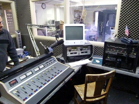 CMU-studio