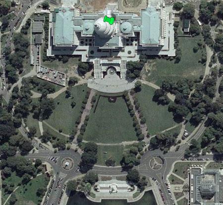 Satellite-capitol